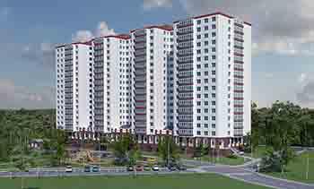 8472b6aeaf84a Купить квартиру от застройщика в Московской области, новостройки в ...